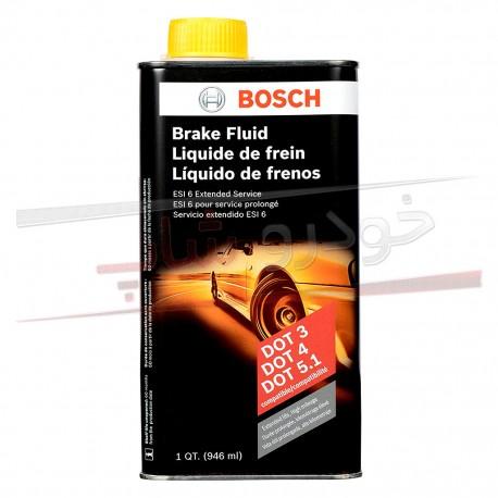 روغن ترمز ESI6-32N بوش - Bosch ESI6-32N Brake Fluid