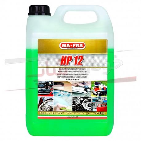 اسپری تمیز کننده موتور، قطعات و ابزار آلات مفرا MAFRA HP12