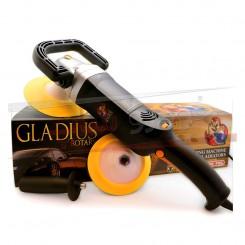 دستگاه پولیش روتاری مفرا مدل Gladius R56