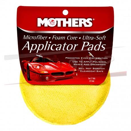 واکس مرطوب کننده و محافظت کننده چرم مادرز Mothers Leather Conditioner