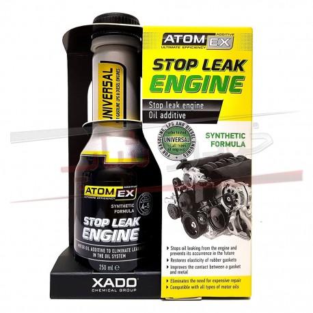 مکمل نشت گیر روغن زادو XADO Stop Leak Engine