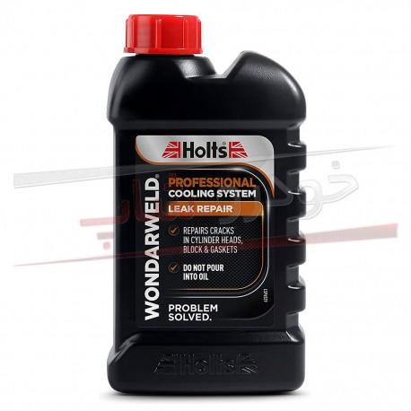 محلول نشت گیر سیلندر هولتس Holts Wondarweld