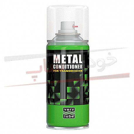 اسپری مکمل گیربکس دستی زادو verylube Metal Conditioner for Transmissions