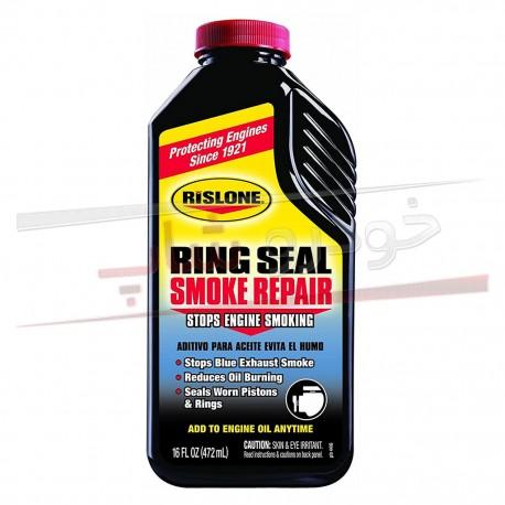 مکمل روغن ضد دود ریزلون Rislone Ring Seal Smoke Repair