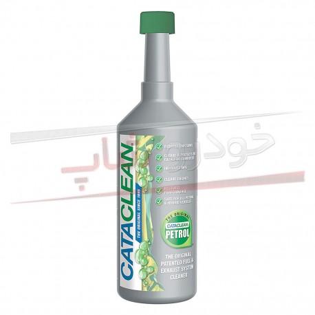 مکمل شوینده کاتالیزور و سنسور اکسیژن کاتا کلین Cata Clean Catalytic Converter & Oxygen Sensor Cleaner