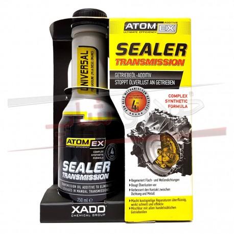 مکمل نشت گیر گیربکس دستی و دیفرانسیل زادو XADO Sealer Transmission