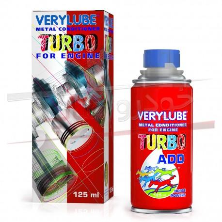 مکمل روغن متال کاندیشنر توربو زادو verulybe Turbo Metal Conditioner