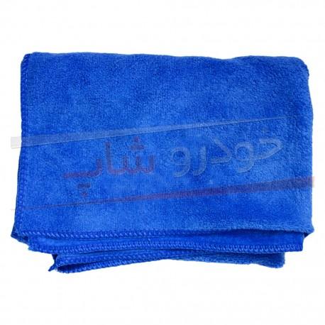 حوله مایکروفایبر اس پی تی ای SPTA Microfiber Towel