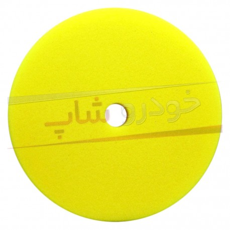 پد پولیش فومی نرم مفرا MAFRA Yellow Pad Refinishing