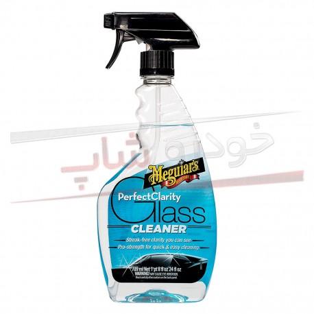 اسپری تمیز کننده شیشه مگوآیرز - Meguiar's Headlight Glass Clearity