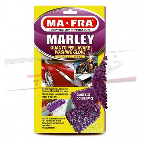 دستکش مایکروفایبر رشته ای مخصوص شستشوی خودرو مفرا MAFRA Marley Washing Glove