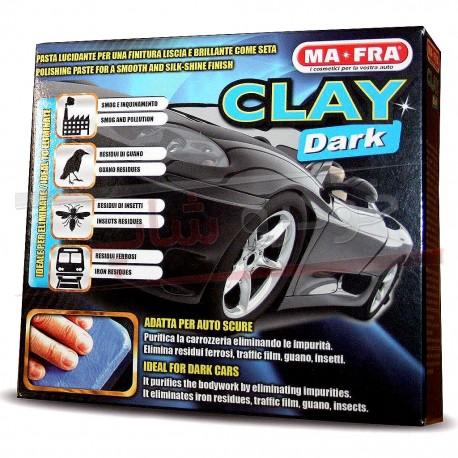 خمیر کلی بار مفرا - MAFRA Soft Clay